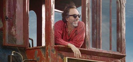 Tim Burton ya rueda el remake de 'Dumbo': primera imagen y reparto confirmado