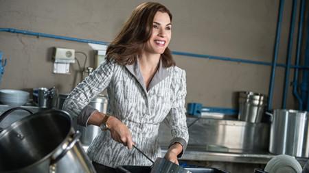 CBS renueva 'The Good Wife', 'Person of Interest' y otras ocho series más