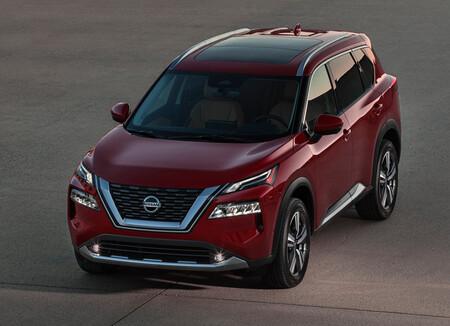Nissan X Trail 2022
