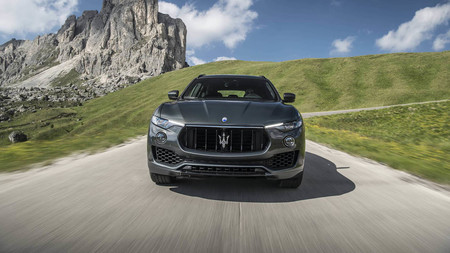 Maserati Levante Gransport 2018