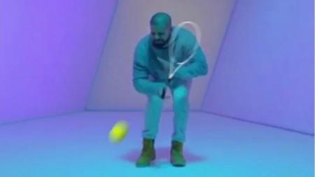 Iceta ya es historia: el nuevo meme-baile del año es Drake