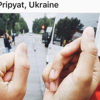 Si buscas Pripyat en Instagram descubrirás que la gente está visitando Chernobyl como si fuese un parque de atracciones
