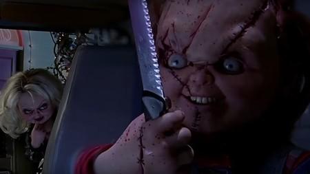 'Muñeco Diabólico 7' pasa a ser 'Cult of Chucky' y ya tiene sinopsis y tráiler de presentación