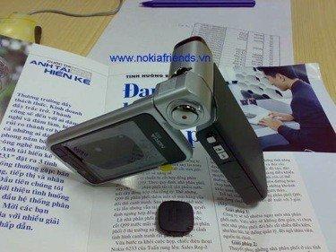 Imagen de la semana: Nokia N93i
