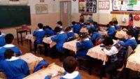 Consejos para volver al colegio con salud
