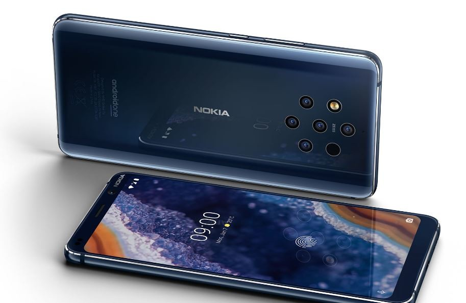The Nokia 9 PureView arrives in Spain: prices and availability-official