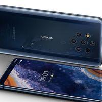 El Nokia 9 PureView llega a España: precio y disponibilidad oficiales
