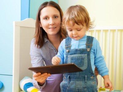 Alternativa a la escuela infantil y su convencionalismo: las madres de día y la atención personalizada
