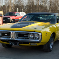 Foto 12 de 102 de la galería oulu-american-car-show en Motorpasión