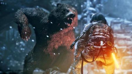 Nuevas imágenes de Rise of the Tomb Raider nos muestran su increíble nivel gráfico