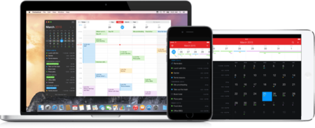 Fantastical 2 para Mac por fin disponible en la Mac App Store