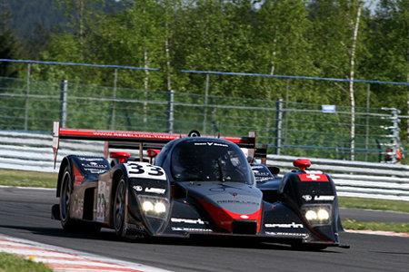 Speedy Racing-Team Sebah confirman su presencia en LMS