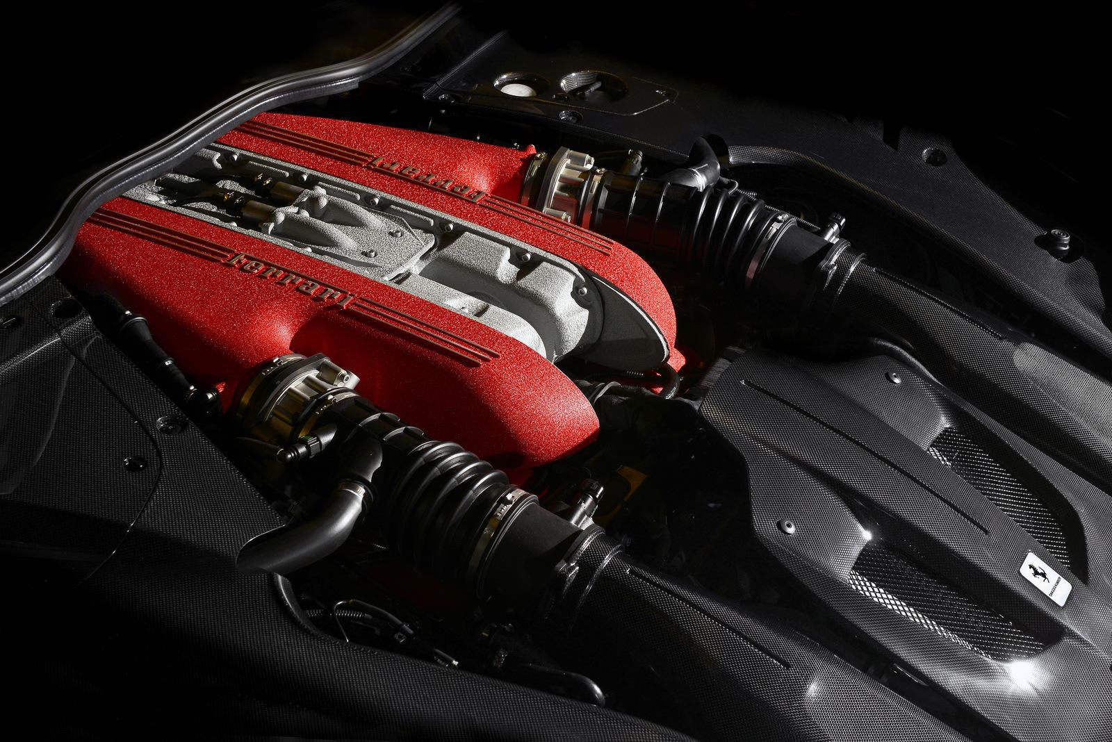 Foto de Ferrari F12tdf (6/7)
