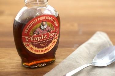 La dieta del sirope de arce ¿estamos locos o qué?