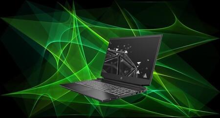 Este HP Pavilion 15 es un chollo para trabajar y jugar: un portátil todoterreno con GTX 1650 por 577 euros en El Corte Inglés