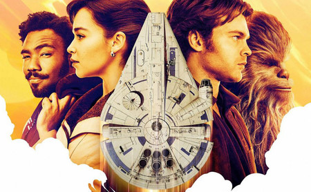 'Han Solo: Una historia de Star Wars', una encantadora aventura con el espíritu del western más añejo