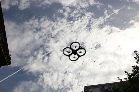 Protección de datos en Europa apunta a su nuevo gran enemigo: los drones