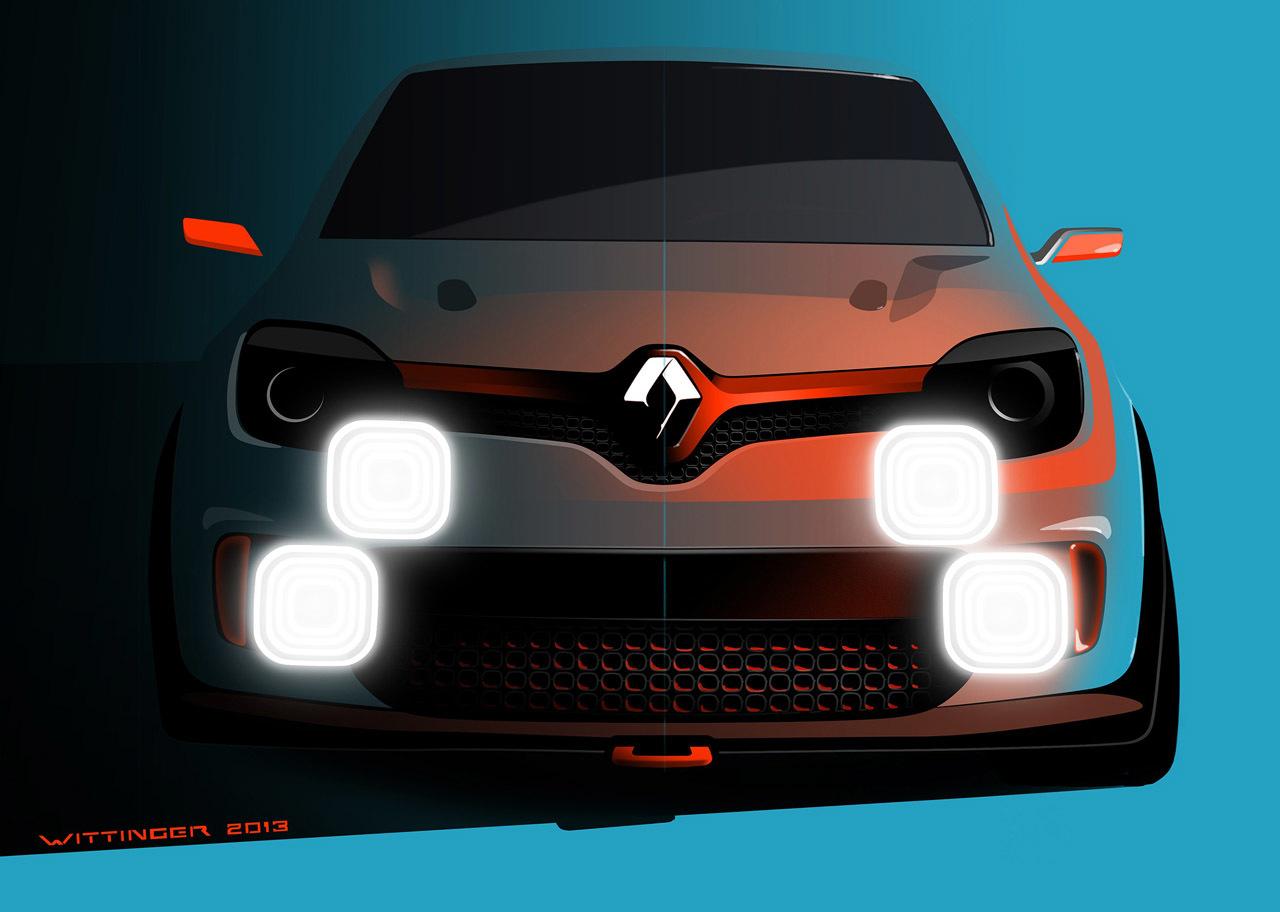 Foto de Renault Twin'Run Concept (20/49)