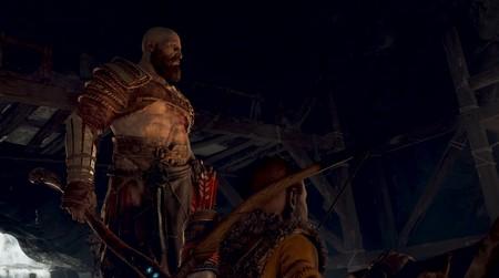 Kratos demuestra que es más bestia que nunca en el nuevo gameplay de God of War [PGW 2017]