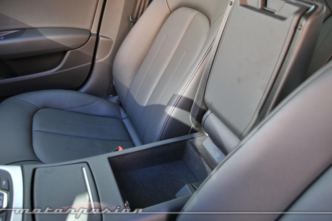 Foto de Audi A6 hybrid (prueba) (83/120)