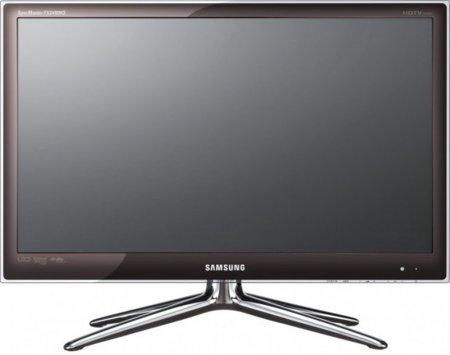 Samsung FX2490HD, un monitor o un televisor, tú decides