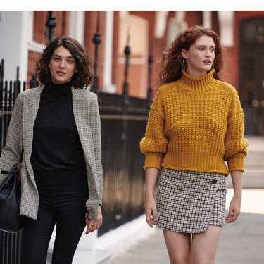 10 compras que tienes que hacer en H&M para ir a la moda esta temporada invernal