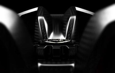 Dos nuevos teasers de Lamborghini, sólo queda uno