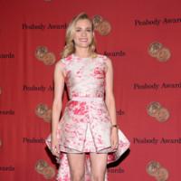 Diane Kruger en los Peabody Awards