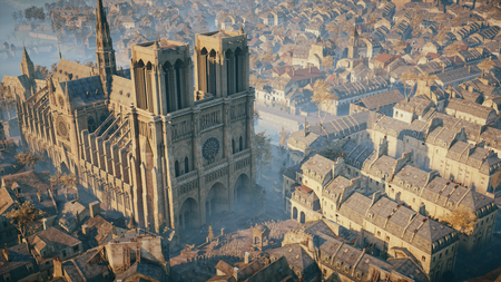 Acu Notre Dame