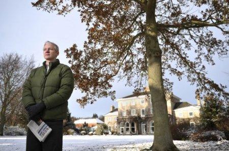Julian Assange - El proceso de Extradición a Suecia Comienza Hoy