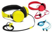 Nokia prepara nuevos auriculares / manos libres para septiembre: Boom, Knock y Pop