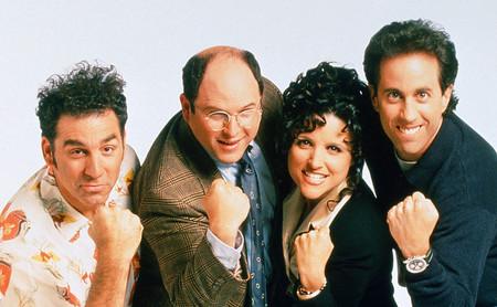 'Seinfeld': treinta años celebrando la serie que no iba de nada pero lo tenía todo
