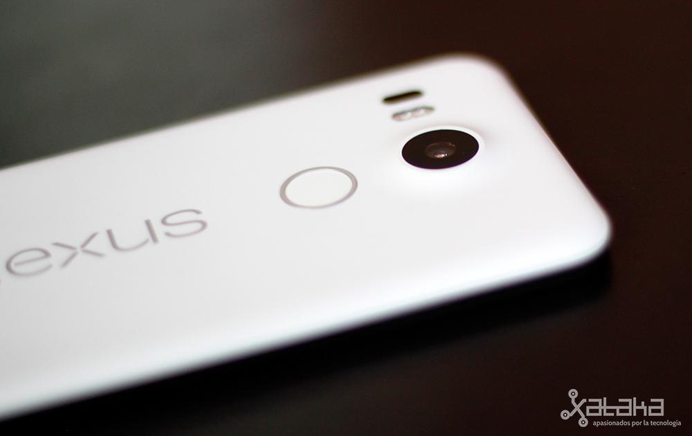 Foto de Nexus 5X (4/16)