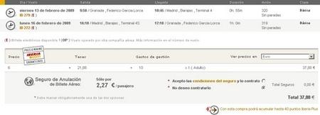 Vuelos muy baratos hasta el 30 de junio con Iberia
