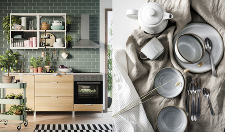 El catálogo IKEA 2021 está al caer y nos sirve un aperitivo: las novedades en cocina que ya nos han conquistado