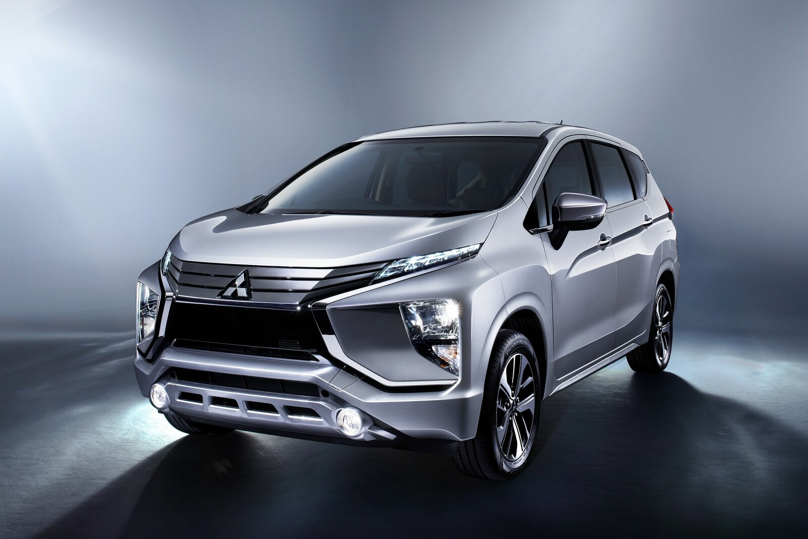 Foto de Mitsubishi Xpander (1/16)