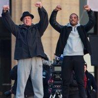 Rocky Balboa ha vuelto, la imagen de la semana