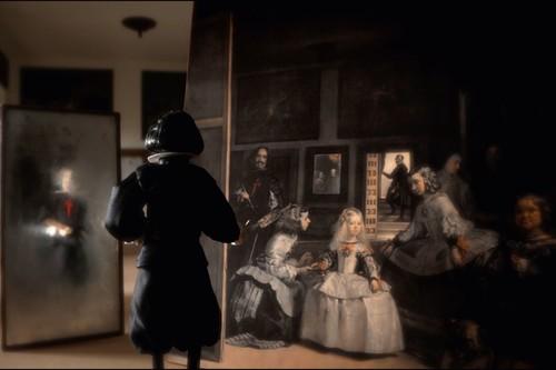 'El cuadro': un ameno estudio detectivesco sobre los misterios de la obra maestra de Velázquez