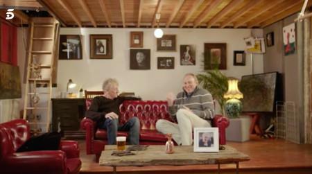 """La bohemia casa de Quique San Francisco en """"En tu casa o en la mía"""""""