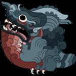 Monarobot, esta artista mexicana crea fantásticos monstruos mayas