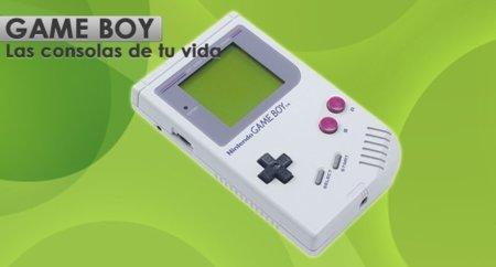 Game Boy, las consolas de tu vida