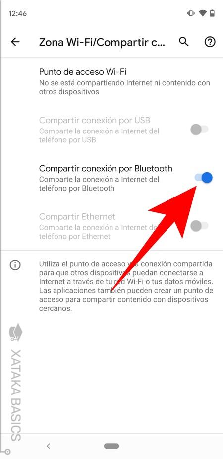 Por Bluetooth