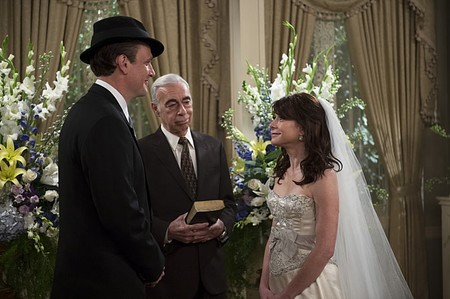 Lily Marshall Flash Back Wedding Day Broken Vows