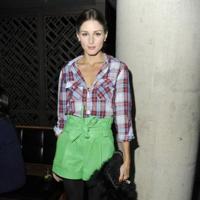 ¿Copiarías este look de Olivia Palermo para salir de noche?