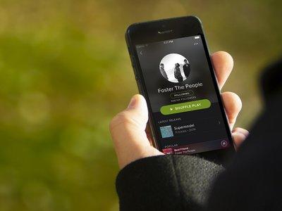 Spotify y sus 50 millones de usuarios validan el modelo de suscripción en la industria musical