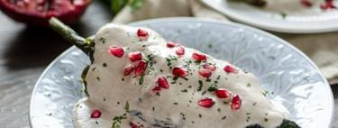Guía de restaurantes para comer Chiles en nogada: 5 lugares deliciosos con recetas para todo gusto