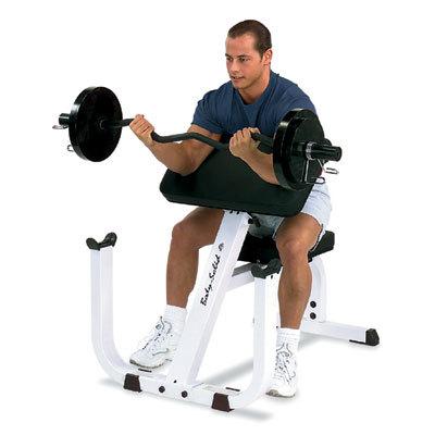 Velocidad de ejecución en ejercicios de musculación