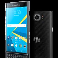 BlackBerry Priv, el primer smartphone Android de BlackBerry está aquí