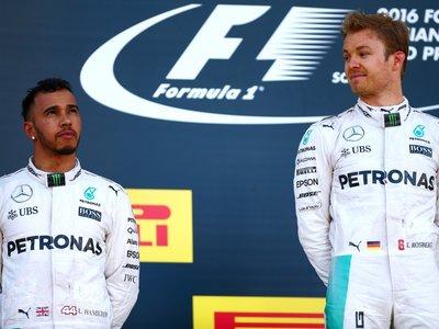 A unos días del Gran Premio de México, así van las cosas en el campeonato 2016 de Fórmula 1