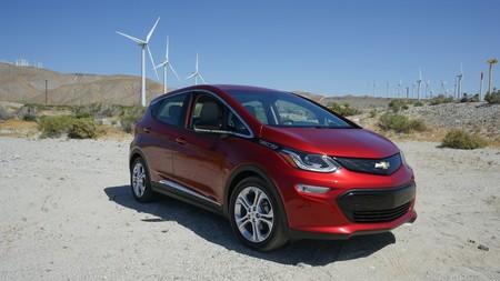 GM está planeando una versión Buick del Chevrolet Bolt